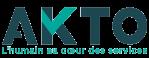 Akto logo