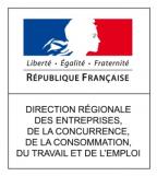 Direccte logo