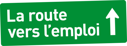 Logo larouteverslemploi2017