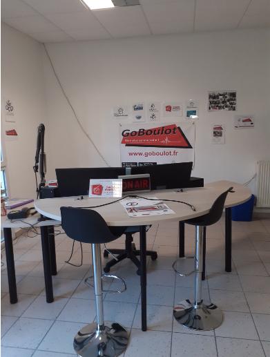 Studio gb