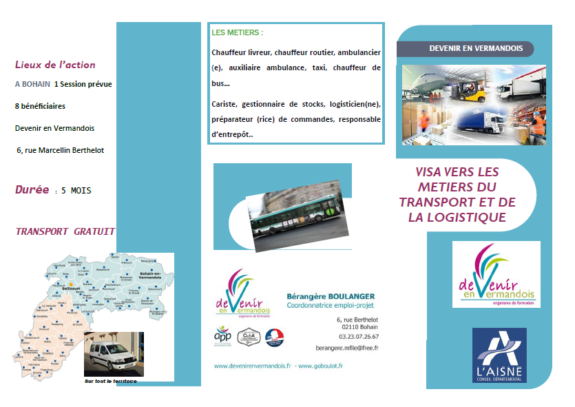Visa 20transport 201